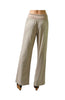 Wide Leg Linen Pants W/ Fold Over Waistband - BodiLove | 30% Off First Order  - 10