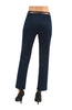 Tailored Professional Dress Pants W/ Belt - BodiLove | 30% Off First Order  - 5