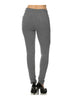 Low Rise Ponte Stretch Skinny Pants - BodiLove | 30% Off First Order  - 2