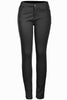 Trendy Skinny 5 Pocket Stretch Uniform Pants - BodiLove | 30% Off First Order  - 1
