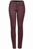 Trendy Skinny 5 Pocket Stretch Uniform Pants - BodiLove | 30% Off First Order  - 10