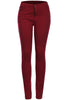 Trendy Skinny 5 Pocket Stretch Uniform Pants - BodiLove | 30% Off First Order  - 13