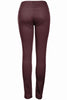 Trendy Skinny 5 Pocket Stretch Uniform Pants - BodiLove | 30% Off First Order  - 11