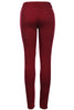 Trendy Skinny 5 Pocket Stretch Uniform Pants - BodiLove | 30% Off First Order  - 14
