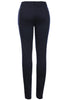 Trendy Skinny 5 Pocket Stretch Uniform Pants - BodiLove | 30% Off First Order  - 5