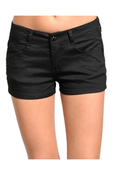 5 Pocket Summer Shorts - BodiLove | 30% Off First Order  - 1