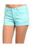 5 Pocket Summer Shorts - BodiLove | 30% Off First Order  - 7