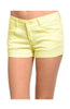 5 Pocket Summer Shorts - BodiLove | 30% Off First Order  - 19