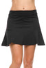 Flared A-Line Skater Skirt - BodiLove | 30% Off First Order  - 1