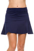Flared A-Line Skater Skirt - BodiLove | 30% Off First Order  - 2