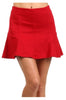 Flared A-Line Skater Skirt - BodiLove | 30% Off First Order  - 3
