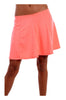 Flared A-Line Skater Skirt | 30% Off First Order | Light Pink