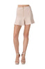 Zipper Front Fit & Flare Mini Skirt - BodiLove | 30% Off First Order  - 11