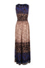 Empire Waist Floral Print Summer Holiday Resort Beach Maxi Dress - BodiLove | 30% Off First Order  - 7