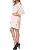 3/4 Sleeve A-Line Tunic Dress - BodiLove | 30% Off First Order  - 21