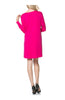 Oversized Long Sleeve Tunic Dress - BodiLove | 30% Off First Order - 34