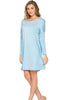 Oversized Long Sleeve Tunic Dress - BodiLove | 30% Off First Order - 20