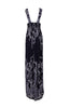 Exotic Paisley Knotted Maxi Beach Dress - BodiLove | 30% Off First Order  - 8