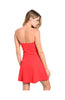 Strapless Fit & Flare Dress W/ Cutout Crochet Trim - BodiLove | 30% Off First Order  - 6