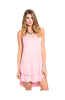 Sleeveless Layered A-Line Jersey Knit Tunic - BodiLove | 30% Off First Order  - 6