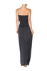 Strapless Maxi Dress With Smocked Waistline - BodiLove | 30% Off First Order  - 11