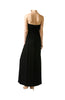 Trendy Solid Color Strapless Maxi Dress - BodiLove | 30% Off First Order  - 2