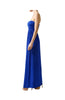 Trendy Solid Color Strapless Maxi Dress - BodiLove | 30% Off First Order  - 7