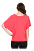 Dolman Sleeve Relaxed Fit Top - BodiLove | 30% Off First Order  - 6