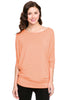 3/4 Batwing Dolman Sleeve Tunic - BodiLove | 30% Off First Order  - 19