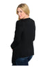 Lace Open Drape Plus Size Cardigan - BodiLove | 30% Off First Order  - 8