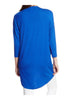 3/4 Dolman Sleeve Hi-Low Tunic - BodiLove | 30% Off First Order - 105