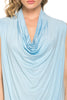 Sleeveless Cowl Neck Tunic Top - BodiLove | 30% Off First Order  - 43