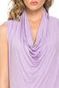 Sleeveless Cowl Neck Tunic Top - BodiLove | 30% Off First Order  - 51