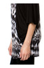Oversized 3/4 Batwing Sleeve Tunic Top - BodiLove | 30% Off First Order  - 10