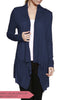 Long Sleeve Fly Away Cardigan - BodiLove | 30% Off First Order  - 4
