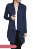 Long Sleeve Fly Away Cardigan - BodiLove | 30% Off First Order  - 5