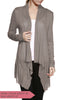 Long Sleeve Fly Away Cardigan - BodiLove | 30% Off First Order  - 9
