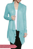 Long Sleeve Fly Away Cardigan - BodiLove | 30% Off First Order  - 13