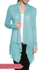 Long Sleeve Fly Away Cardigan - BodiLove | 30% Off First Order  - 12