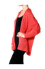 Long Sleeve Oversize Open Front Cardigan - BodiLove | 30% Off First Order  - 9