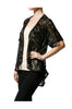 3/4 Sleeve Sheer Lace Kimono Cardigan - BodiLove | 30% Off First Order  - 3