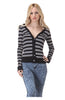 Long Sleeve V-Neck Button Up Cardigan - BodiLove | 30% Off First Order  - 1
