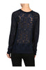 Long Sleeve Top W/ Crochet Lace Bodice - BodiLove | 30% Off First Order - 12