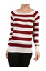 Long Raglan Sleeve Knit Sweater - BodiLove | 30% Off First Order - 6