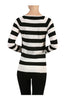 Long Raglan Sleeve Knit Sweater - BodiLove | 30% Off First Order - 5