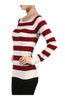 Long Raglan Sleeve Knit Sweater - BodiLove | 30% Off First Order - 7