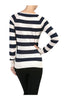 Long Raglan Sleeve Knit Sweater - BodiLove | 30% Off First Order - 9