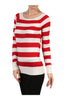 Long Raglan Sleeve Knit Sweater - BodiLove | 30% Off First Order - 11