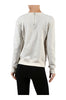 Long Sleeve Pull Over Crew Neck Sweatshirt - BodiLove | 30% Off First Order - 11 | Oatmeal