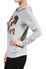 Long Sleeve Hooded Sweatshirt W/ Sequins - BodiLove | 30% Off First Order - 6
